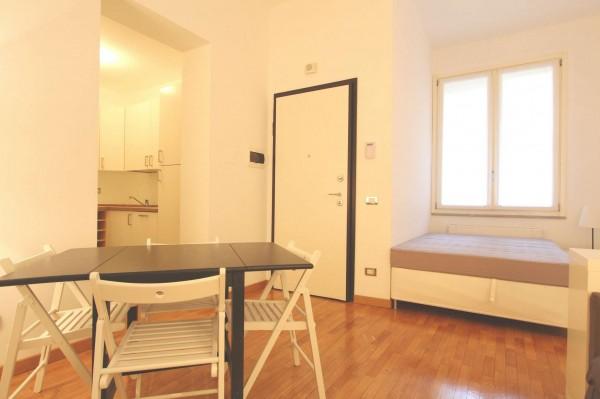 Ufficio in affitto a Milano, Navigli, 37 mq