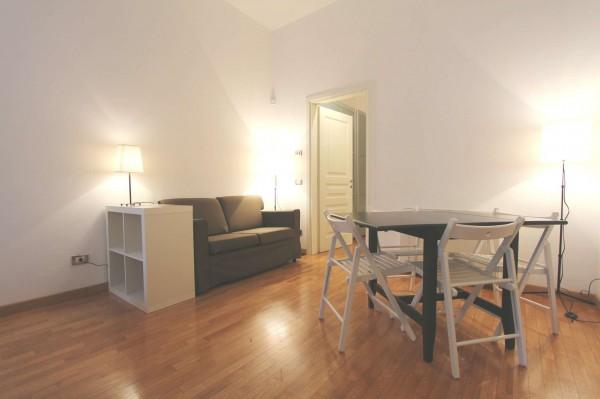 Ufficio in affitto a Milano, Navigli, 37 mq - Foto 12