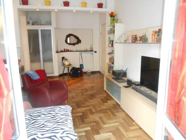 Appartamento in vendita a Genova, Adiacenze Ospedale Gaslini, 90 mq - Foto 19