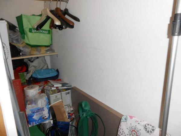 Appartamento in vendita a Genova, Adiacenze Ospedale Gaslini, 90 mq - Foto 8