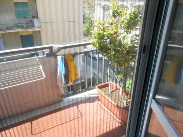 Appartamento in vendita a Genova, Adiacenze Ospedale Gaslini, 90 mq - Foto 3