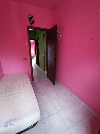 Casa indipendente in vendita a Capralba, Residenziale, Con giardino, 109 mq - Foto 4