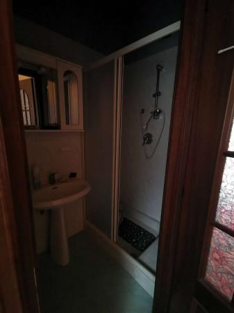 Casa indipendente in vendita a Capralba, Residenziale, Con giardino, 109 mq - Foto 8