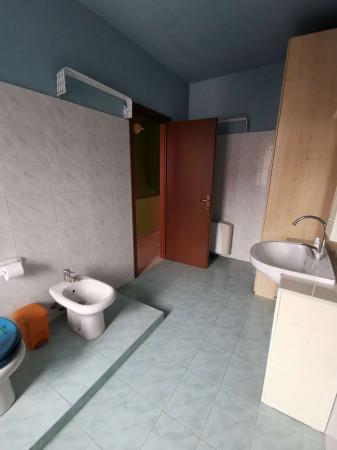 Casa indipendente in vendita a Capralba, Residenziale, Con giardino, 109 mq - Foto 3