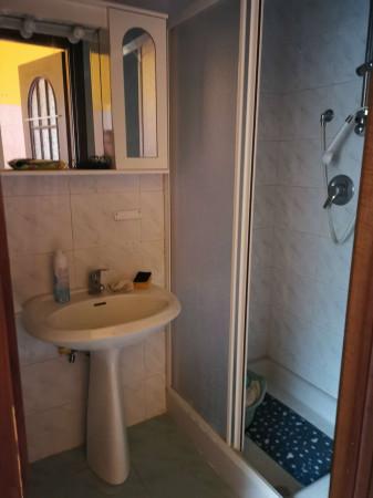 Casa indipendente in vendita a Capralba, Residenziale, Con giardino, 109 mq - Foto 16