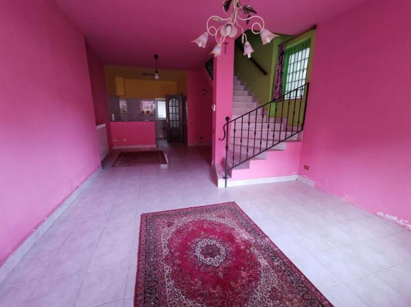 Casa indipendente in vendita a Capralba, Residenziale, Con giardino, 109 mq - Foto 20