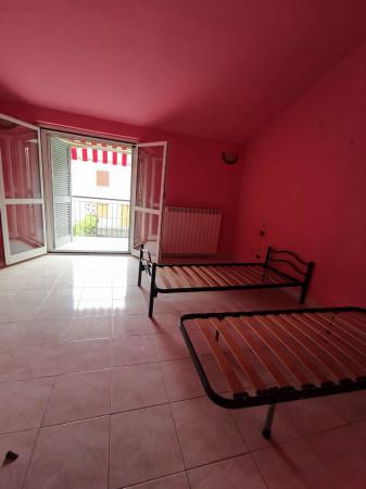 Casa indipendente in vendita a Capralba, Residenziale, Con giardino, 109 mq - Foto 14