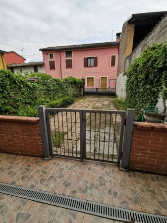 Casa indipendente in vendita a Capralba, Residenziale, Con giardino, 109 mq - Foto 21