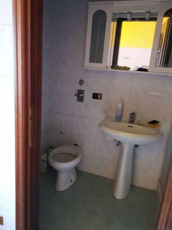 Casa indipendente in vendita a Capralba, Residenziale, Con giardino, 109 mq - Foto 7