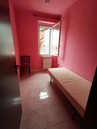 Casa indipendente in vendita a Capralba, Residenziale, Con giardino, 109 mq - Foto 5