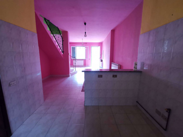 Casa indipendente in vendita a Capralba, Residenziale, Con giardino, 109 mq - Foto 9
