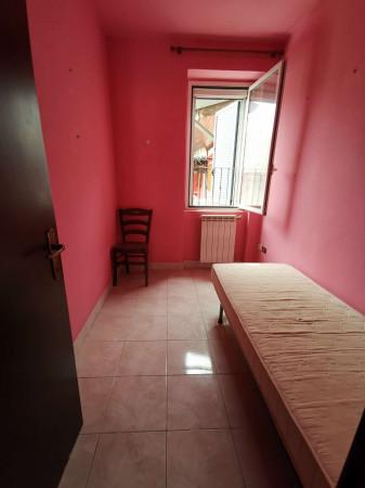 Casa indipendente in vendita a Capralba, Residenziale, Con giardino, 109 mq - Foto 13