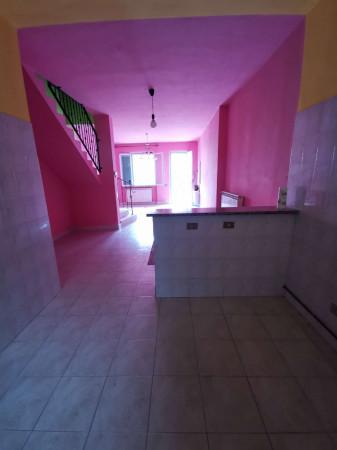 Casa indipendente in vendita a Capralba, Residenziale, Con giardino, 109 mq - Foto 18