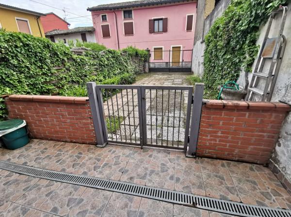Casa indipendente in vendita a Capralba, Residenziale, Con giardino, 109 mq - Foto 2