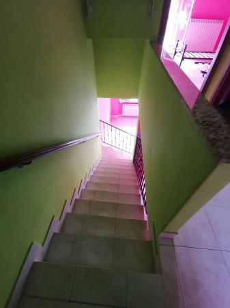 Casa indipendente in vendita a Capralba, Residenziale, Con giardino, 109 mq - Foto 15