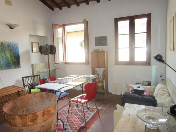 Appartamento in vendita a Firenze, 88 mq