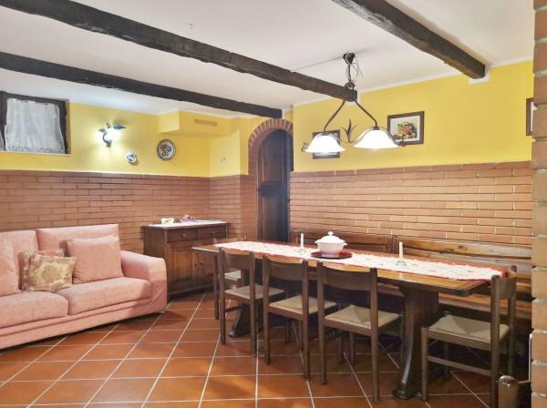 Villa in vendita a Lacchiarella, Mettone, Con giardino, 220 mq - Foto 29