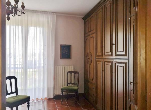 Villa in vendita a Lacchiarella, Mettone, Con giardino, 220 mq - Foto 15