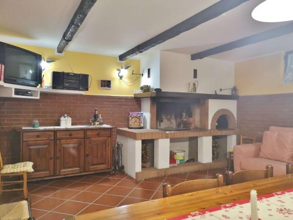 Villa in vendita a Lacchiarella, Mettone, Con giardino, 220 mq - Foto 38