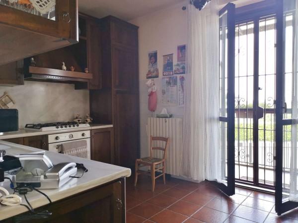 Villa in vendita a Lacchiarella, Mettone, Con giardino, 220 mq - Foto 39