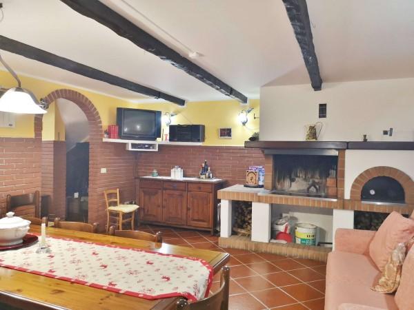 Villa in vendita a Lacchiarella, Mettone, Con giardino, 220 mq - Foto 19