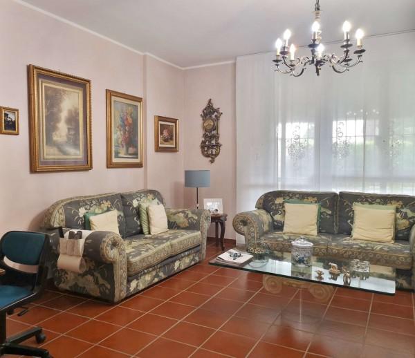 Villa in vendita a Lacchiarella, Mettone, Con giardino, 220 mq - Foto 40