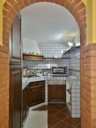 Villa in vendita a Lacchiarella, Mettone, Con giardino, 220 mq - Foto 37