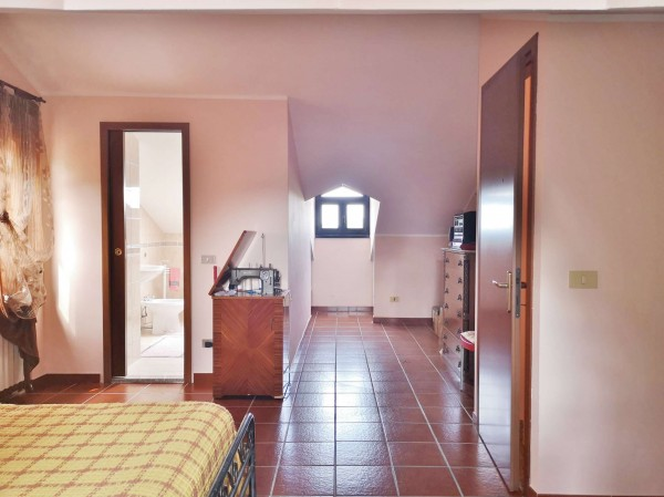 Villa in vendita a Lacchiarella, Mettone, Con giardino, 220 mq - Foto 20