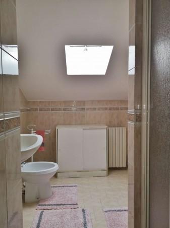 Villa in vendita a Lacchiarella, Mettone, Con giardino, 220 mq - Foto 25