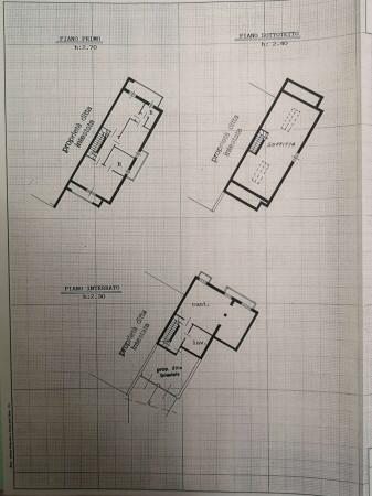Villa in vendita a Lacchiarella, Mettone, Con giardino, 220 mq - Foto 2