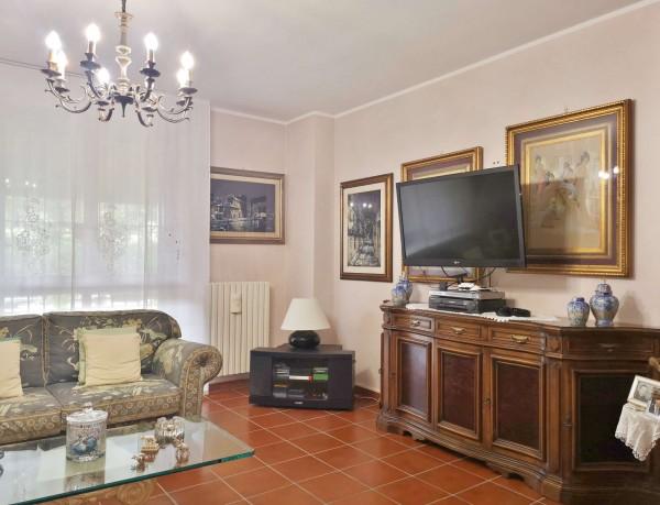 Villa in vendita a Lacchiarella, Mettone, Con giardino, 220 mq - Foto 13