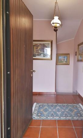 Villa in vendita a Lacchiarella, Mettone, Con giardino, 220 mq - Foto 14