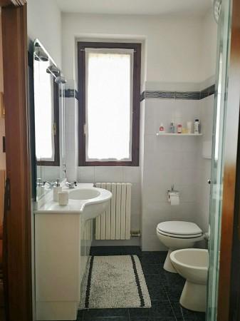 Villa in vendita a Lacchiarella, Mettone, Con giardino, 220 mq - Foto 26