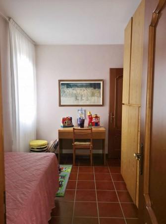 Villa in vendita a Lacchiarella, Mettone, Con giardino, 220 mq - Foto 16