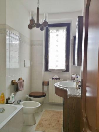 Villa in vendita a Lacchiarella, Mettone, Con giardino, 220 mq - Foto 12