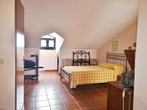 Villa in vendita a Lacchiarella, Mettone, Con giardino, 220 mq - Foto 28