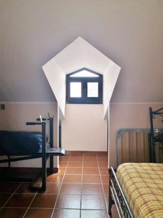Villa in vendita a Lacchiarella, Mettone, Con giardino, 220 mq - Foto 30