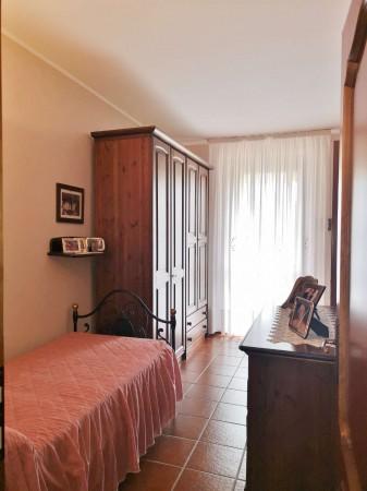 Villa in vendita a Lacchiarella, Mettone, Con giardino, 220 mq - Foto 27