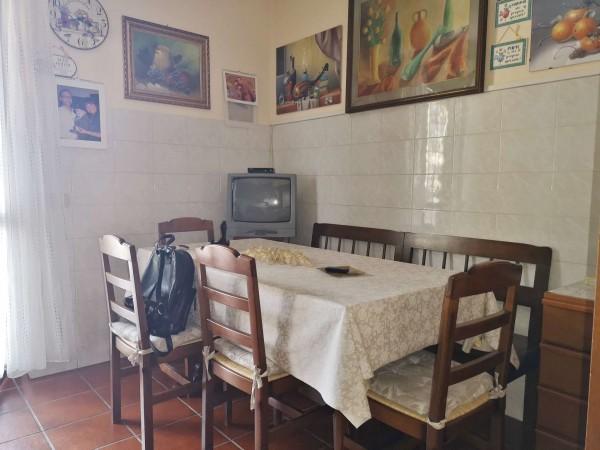Villa in vendita a Lacchiarella, Mettone, Con giardino, 220 mq - Foto 17