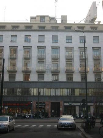 Ufficio in affitto a Milano, 60 mq