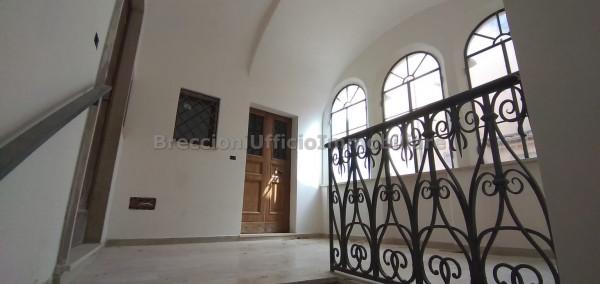 Appartamento in vendita a Trevi, Centro, 70 mq