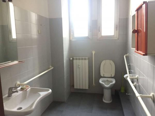 Ufficio in affitto a Milano, Carbonari, Con giardino, 150 mq - Foto 6