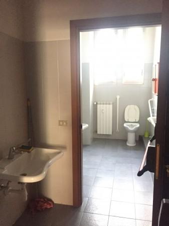 Ufficio in affitto a Milano, Carbonari, Con giardino, 150 mq - Foto 8