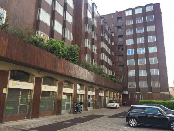 Ufficio in affitto a Milano, Carbonari, Con giardino, 150 mq - Foto 4