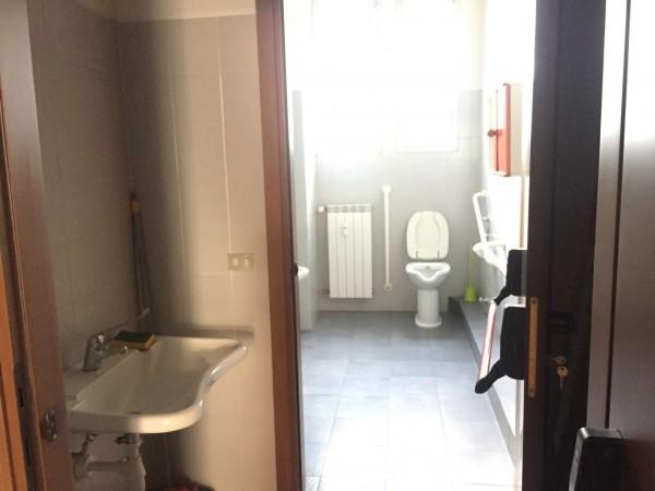 Ufficio in affitto a Milano, Carbonari, Con giardino, 150 mq - Foto 5