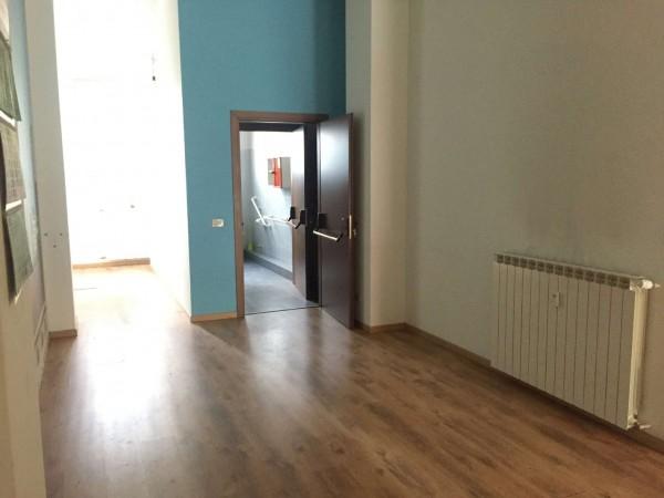 Ufficio in affitto a Milano, Carbonari, Con giardino, 150 mq - Foto 9