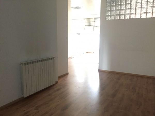 Ufficio in affitto a Milano, Carbonari, Con giardino, 150 mq - Foto 15