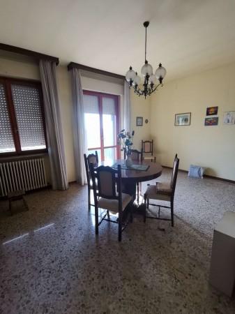 Appartamento in vendita a Spino d'Adda, Residenziale, Con giardino, 105 mq