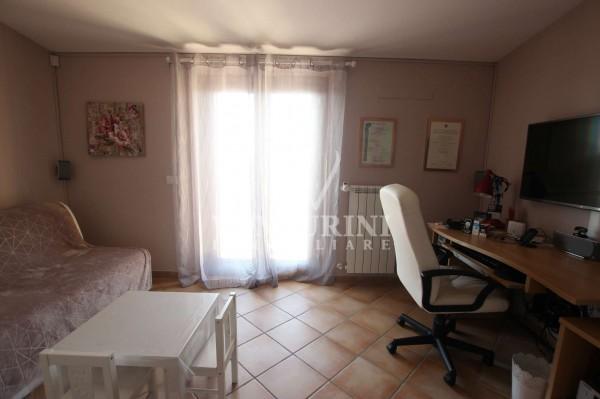 Villetta a schiera in vendita a Roma, Valle Muricana, Con giardino, 115 mq - Foto 12