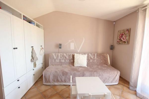Villetta a schiera in vendita a Roma, Valle Muricana, Con giardino, 115 mq - Foto 11